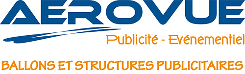 AEROVUE - Produits Gonflables Publicitaires